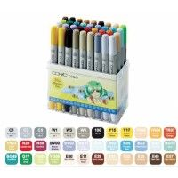 Set 36 Copic Ciao Manga