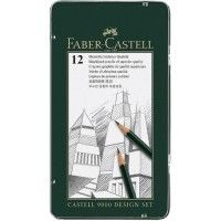 Castell 9000 Design Set