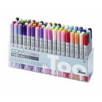 Set Copic Ciao Boite 72A