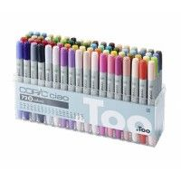 Set Copic Ciao Boite 72B