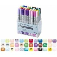 Set Copic Ciao Boite 36A
