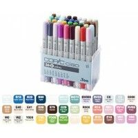 Set Copic Ciao Boite 36E