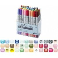 Set Copic Ciao Boite 36B