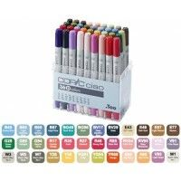Set Copic Ciao Boite 36D