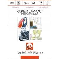 Layout Schoellershammer A4 75g