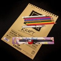 Set Basique Kraft