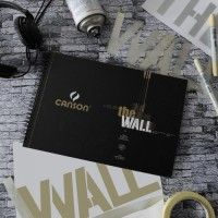 Canson The Wall A4 220g 30 feuilles