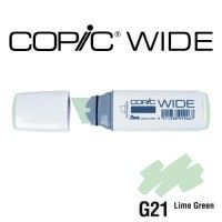 Copic Wide - Lime Green (G21)