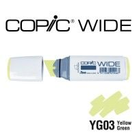 Copic Wide - Yellow Green (YG03)
