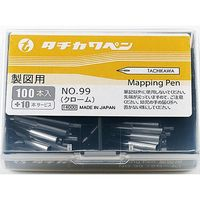 110 Plumes Tachikawa No. 99 Mapping Pen