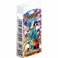 Gomme Dragon Ball Super 1