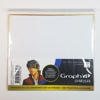Shikishi Graph It Small