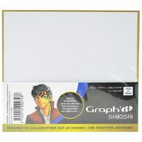 Shikishi Graph It Portrait Small