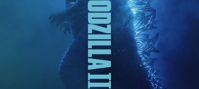 Trailer final du film GODZILLA 2