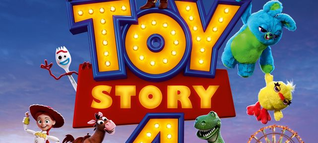 Critique de Toy story 4