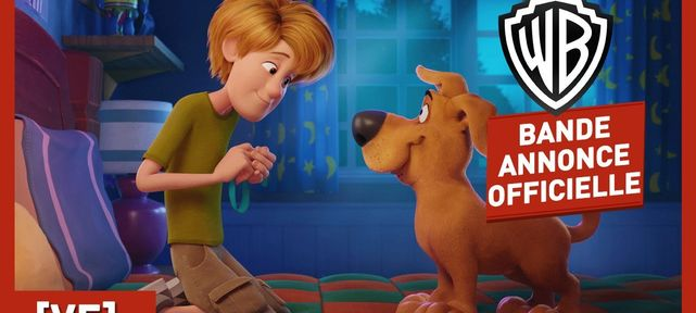 SCOOBY! Bande-annonce officielle VF