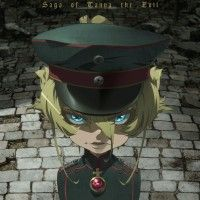 yôjo senki saga of tanya the evil